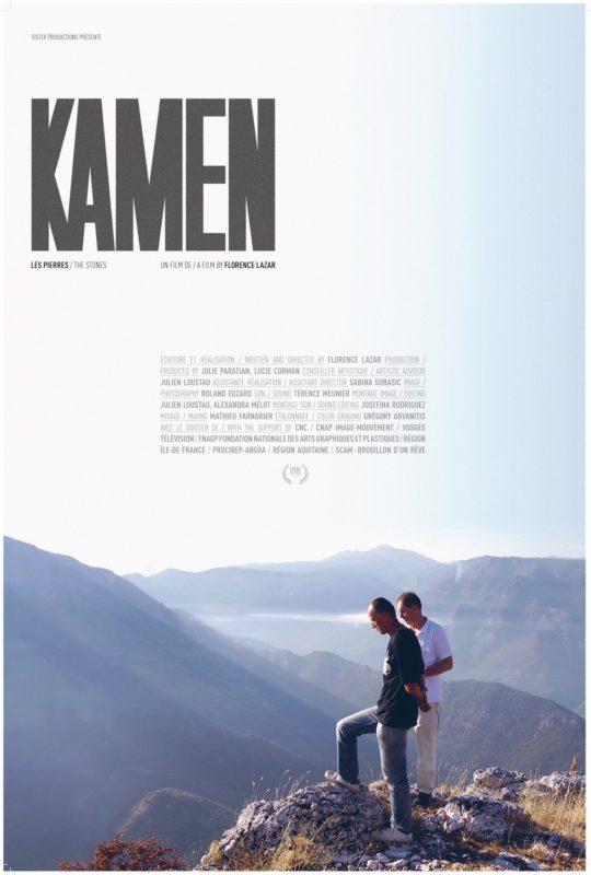Kamen – Les pierres - Sister Productions