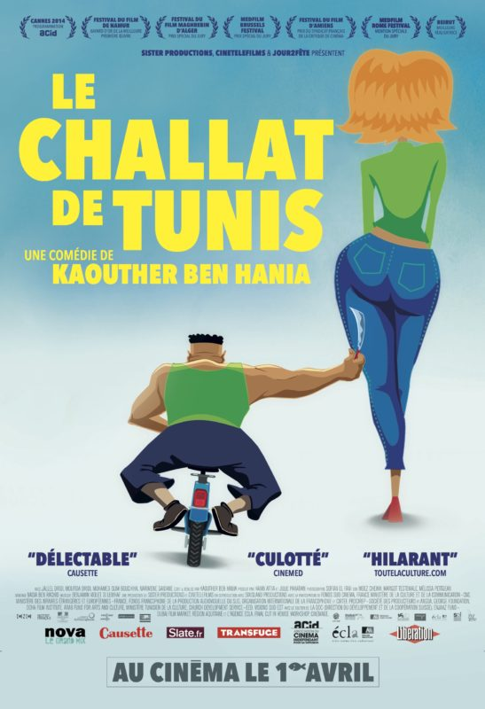 Challat of Tunis - Sister Productions