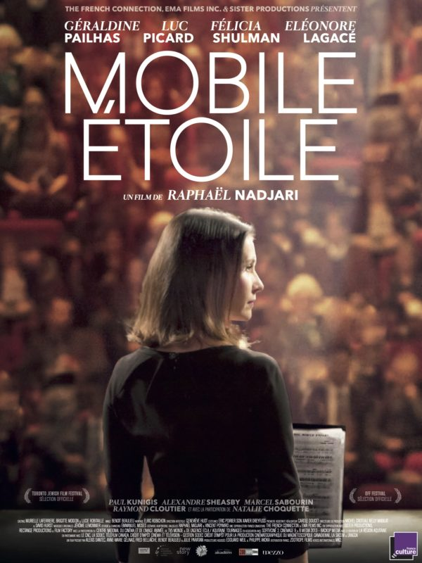 Mobile Etoile - Sister Productions