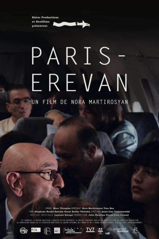 Paris-Erevan - Sister Productions