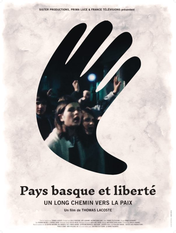 Basque Country and freedom, a long road to peace - Sister Productions