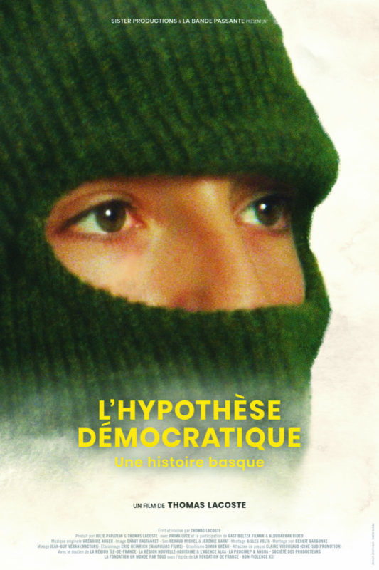 The Democratic Hypothesis – A Basque Story - Sister Productions
