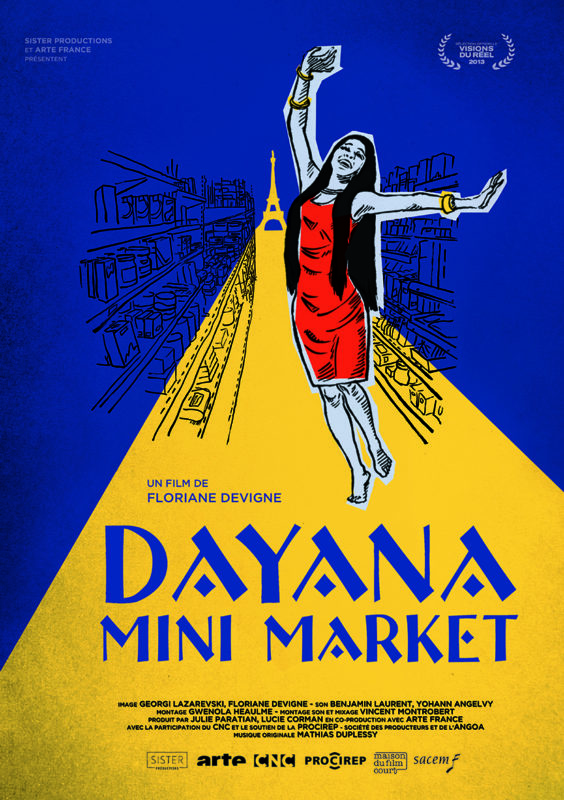 Dayana mini market - Sister Productions